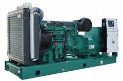 80千瓦進口動力發電機組