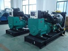 100千瓦欧洲品牌发电机组