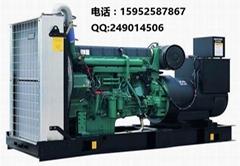 260千瓦沃尔沃柴油发电机组TAD941GE