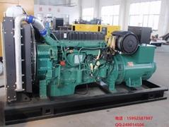 300千瓦Vo  o柴油发电机组
