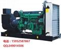 沃尔沃柴油发电机组TWD164