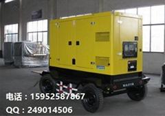 68-500千瓦柴油發電機組