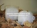 浴球花型有盒浴擦搓澡巾