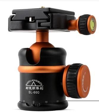camera tripod/ stand  SL688 made off aluminium alloy 3