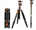 camera tripod/ stand  SL688 made off aluminium alloy 4
