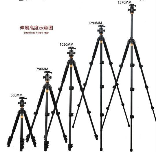 film equipment carbon fibre tripod camera tripod q472 - qzsd  china manufacturer