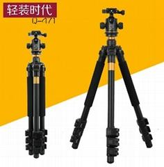 newly design camera tripod Q-471 professional tripod stand support
