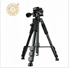 Q111 portable lightweight camera tripod