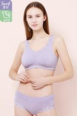 雪倫新品健康義乳文胸 植物染色內衣