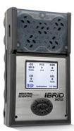 MX6 iBridTM 多種氣體檢測儀