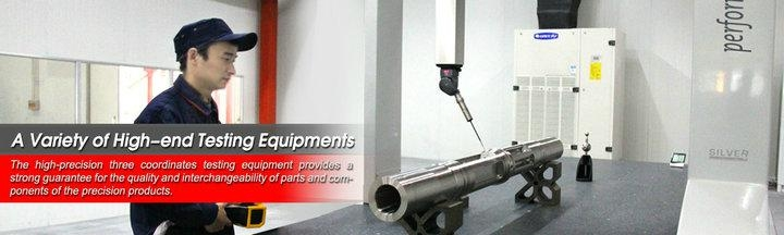 Top lever Manufacture Equipment