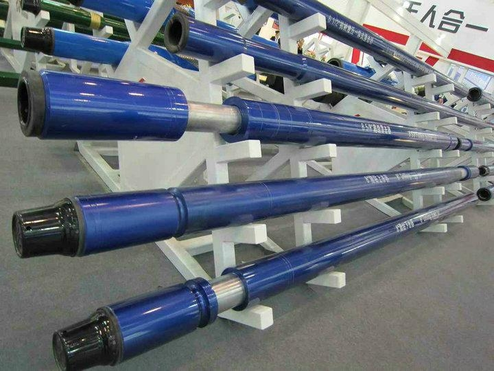 Drilling jar china manufacturer products drill