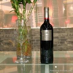 西班牙皇室穆甦干紅葡萄酒