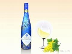 德国进口万人迷甜白葡萄酒
