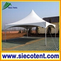 20'x20'  marquee tent