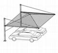 Shading carport 4