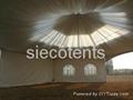 Kenya wedding tent