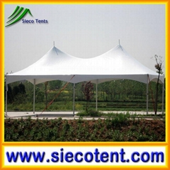 Marquee tent 10x20ft