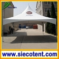 16oz PVC block-out Marquee Tent