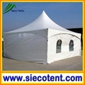 Pinnacle party rental Tent