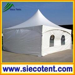 Pinnacle party rental Tent