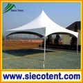 Commercial Marquee Tent