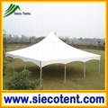 2015 newest hot selling big outdoor party tent 30'X30' square marquee tent