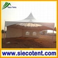 2015 high quality outdoor marquee tent durable tent