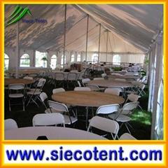 40'X120' Pole tent