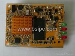 影音存储SD卡录像机模块监控模组