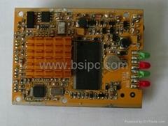 录像模块 SD卡录像机 高清监控模组