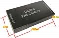 HDMI转USB3.0视频采集