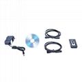 游戏录像机高清SD卡DVR内窥镜录制盒HDMI音视频存储器U盘录像USB 4