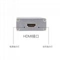 HDMI采集卡USB3无损10
