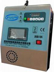 Hot Melt Adhesive Machinery 10L Gear Pump Type