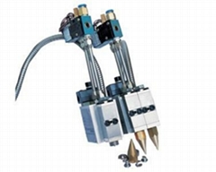 Hot Melt Glue Spray Gun (Strip Type)