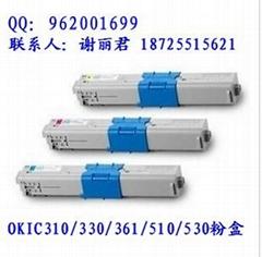 OKIC310粉盒 硒鼓