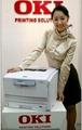 黑白花圈挽联打印机