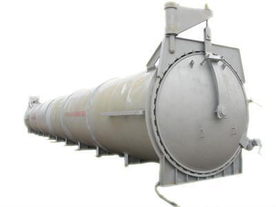 4噸臥式快裝蒸汽鍋爐 1