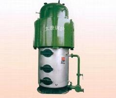 環保蒸汽鍋爐廠家型號