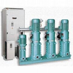 高效節能 自動變頻供水機組