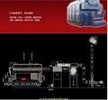 2噸燃煤蒸汽鍋爐