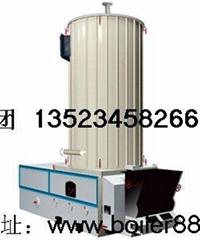 30萬大卡立式導熱油爐