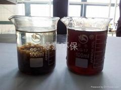 醫藥化工廢水脫色絮凝藥劑