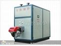 方块冷凝式真空锅炉方块蒸汽锅炉