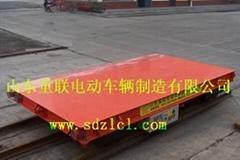 专业生产拖缆式电动平车