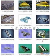 Z80橋梁伸縮縫