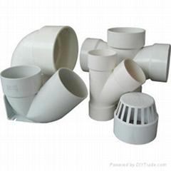 管件注塑模具加工與製作