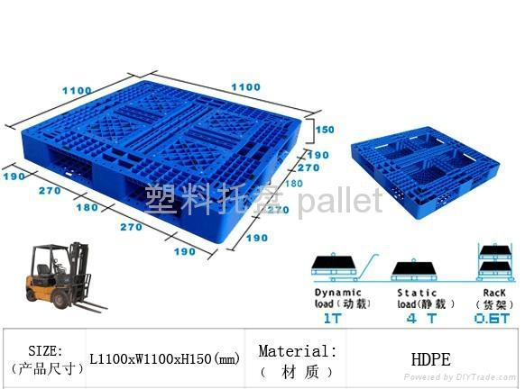天津塑料托盤 1