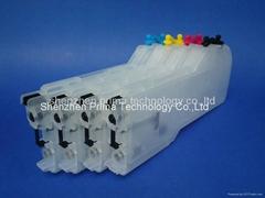 LC39/LC985/LC990長填充墨盒